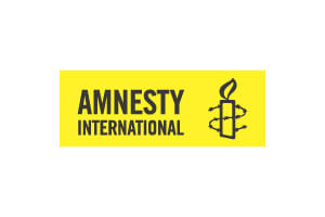 Prescreen Referenz: Amnesty International