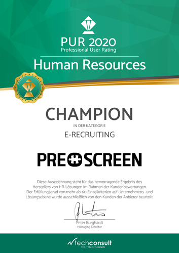 PUR2020