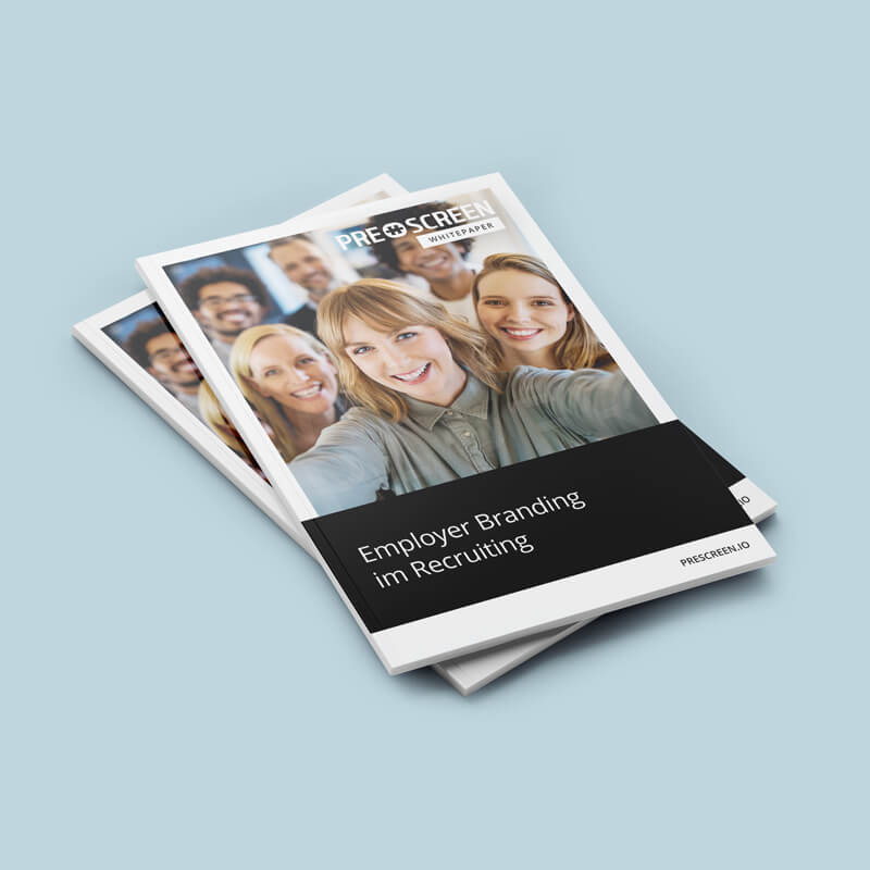 Whitepaper: Employer Branding im Recruiting